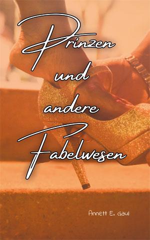 Prinzen und andere Fabelwesen - Cover